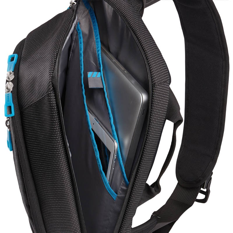 Thule Crossover Sling Pack 13,3 inch Black - 7