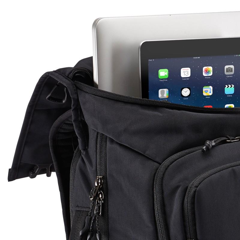 Thule Paramount 29L Laptop Rugzak 15,6 inch Black - 7