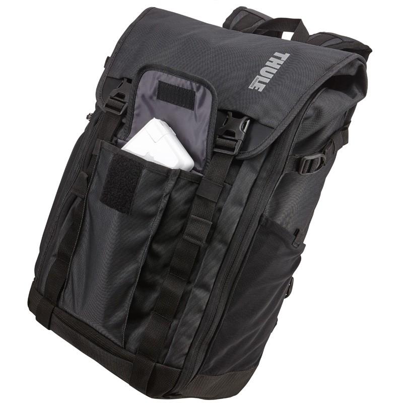 Thule Subterra Daypack 15,6 inch Green - 5