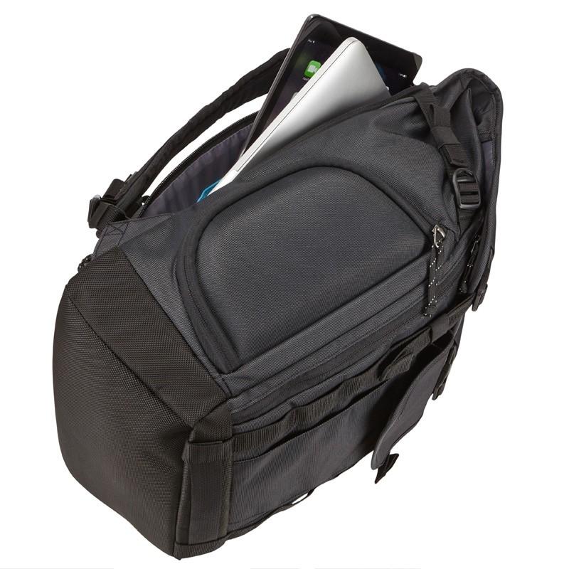 Thule Subterra Daypack 15,6 inch Green - 7