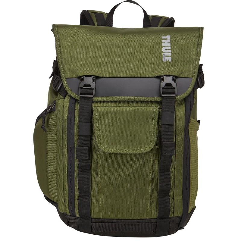 Thule Subterra Daypack 15,6 inch Green - 1