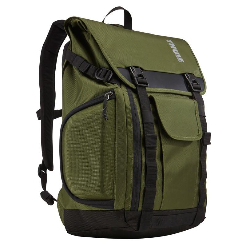 Thule Subterra Daypack 15,6 inch Green - 2