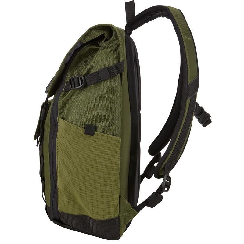 Thule Subterra Daypack 15,6 inch Green - 3