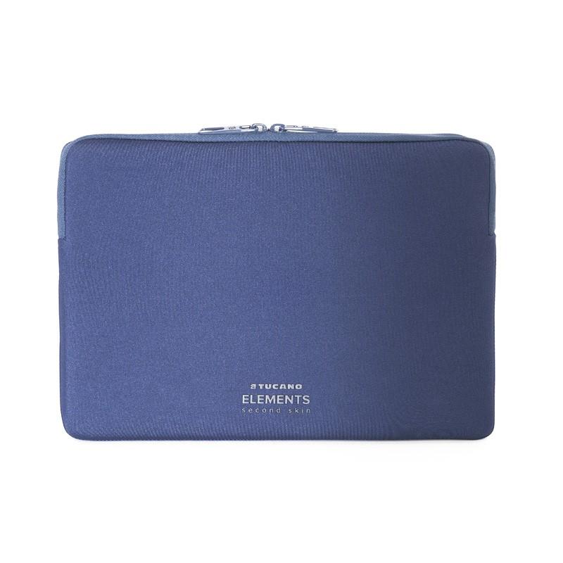 Tucano Second Skin Macbook 12 inch Blue - 1