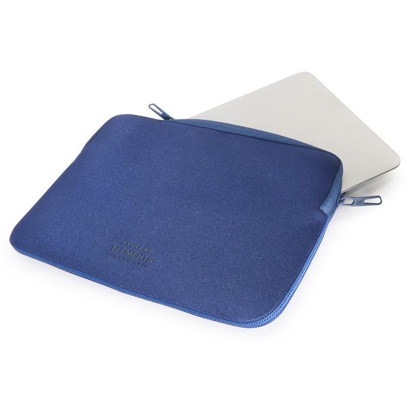 Tucano Second Skin Macbook 12 inch Blue - 3