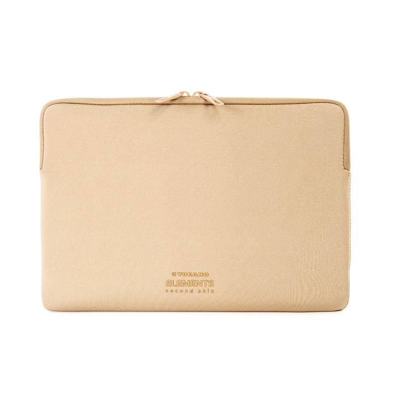 Tucano Second Skin Macbook 12 inch Gold - 1