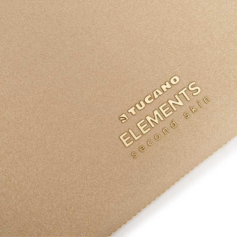 Tucano Second Skin Macbook 12 inch Gold - 5