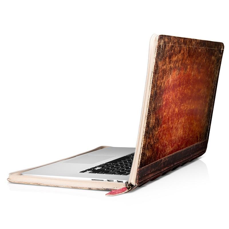Twelve South - BookBook voor Apple Macbook 15 inch Rutledge 01