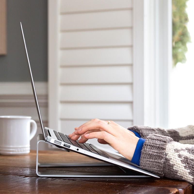 Twelve South - ParcSlope voor MacBook en iPad Pro 09