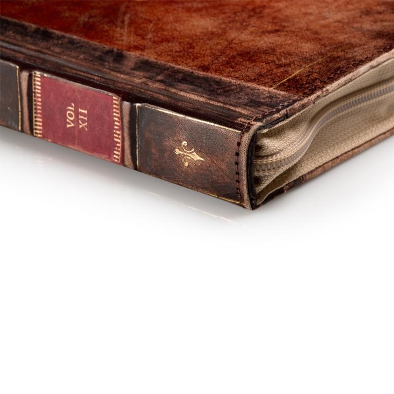 Twelve South - BookBook voor Apple Macbook 15 inch Rutledge 05