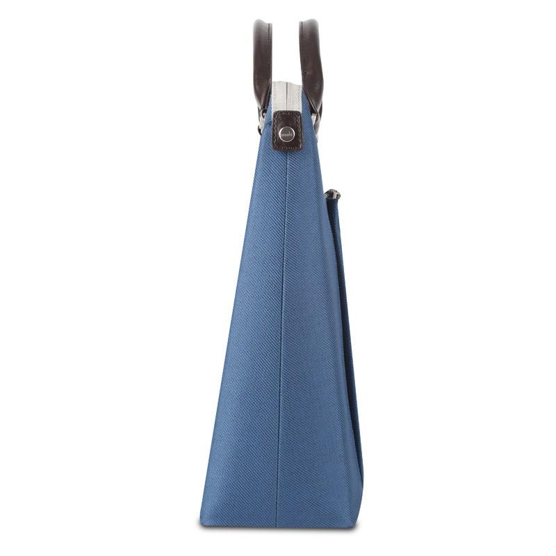 Moshi Urbana 15 inch Cerulean Blue - 5