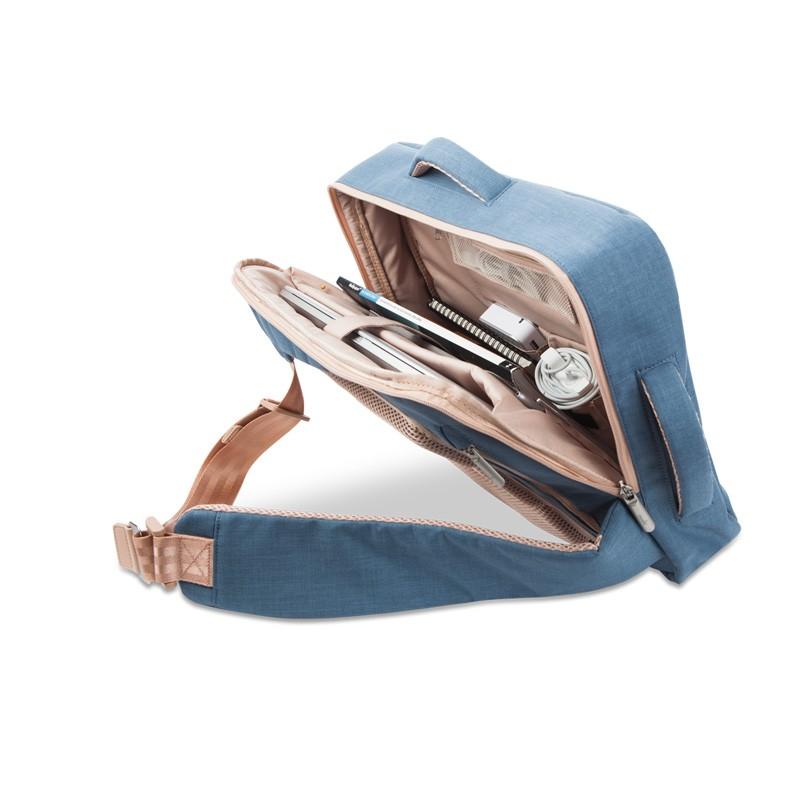 Moshi - Venturo 15 inch Steel Blue 05
