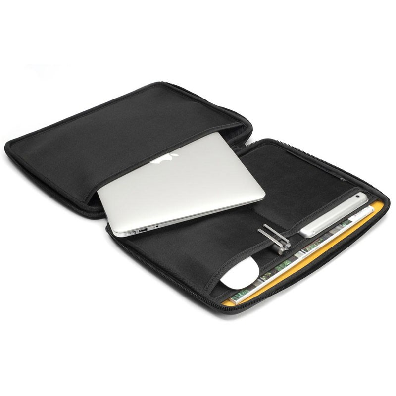 Booq Viper Hardcase 13 inch Macbook Air Black - 3
