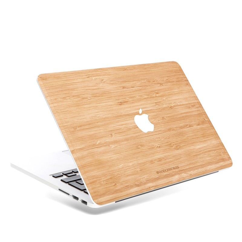 Woodcessories - EcoSkin Apple MacBook 12 inch Bamboo 02