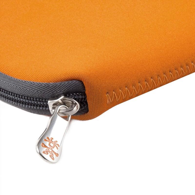 Crumpler Base Layer 12 inch Burned Orange - 3