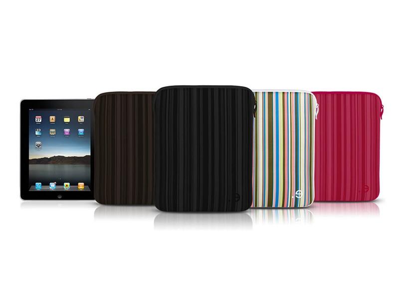 BE-EZ LArobe Allure iPad Black - 3
