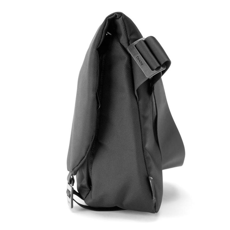 Booq - Shadow 15 inch Laptop Messenger Black 03