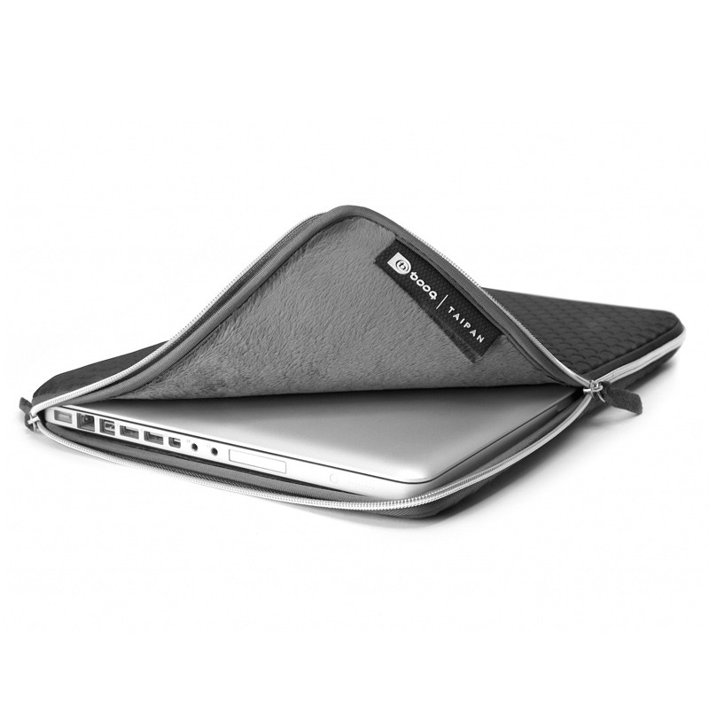 Booq - Taipan Spacesuit MacBook Pro 13 inch 2016 Black 03