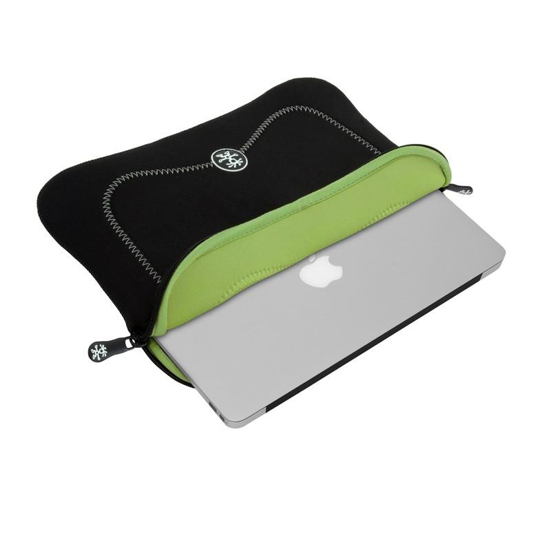"""Crumpler Gimp 11"""" Macbook Air Black - 3"""