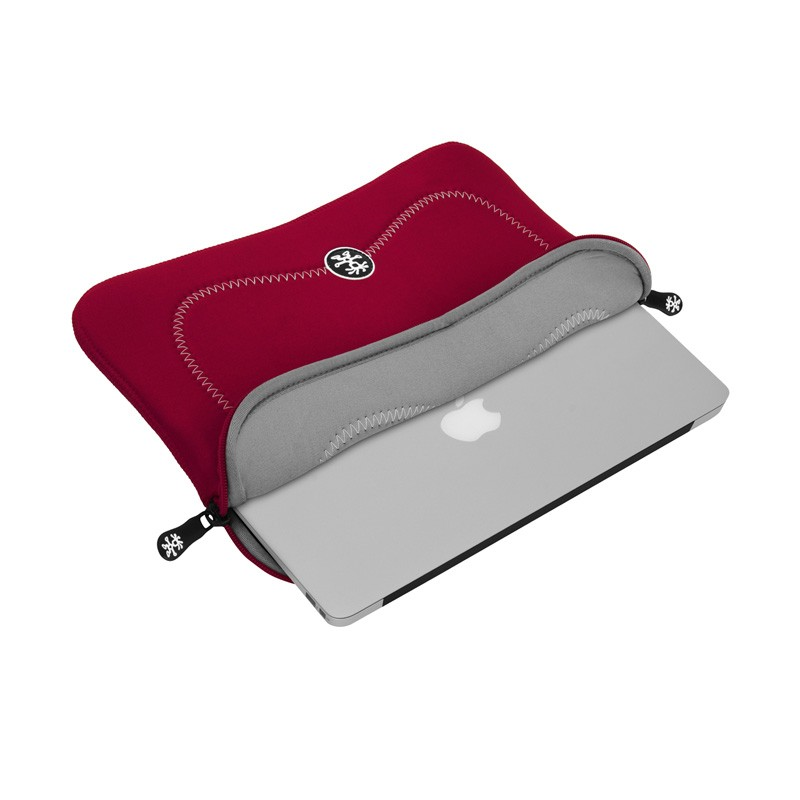 """Crumpler Gimp 11"""" Macbook Air Red - 3"""