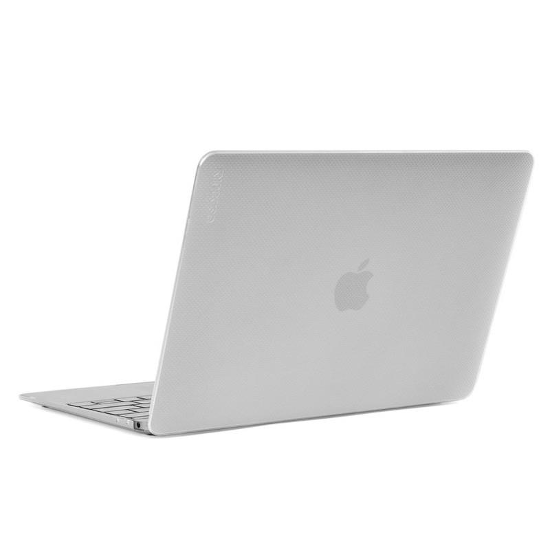 Incase Hardshell Macbook 12 inch Clear - 3