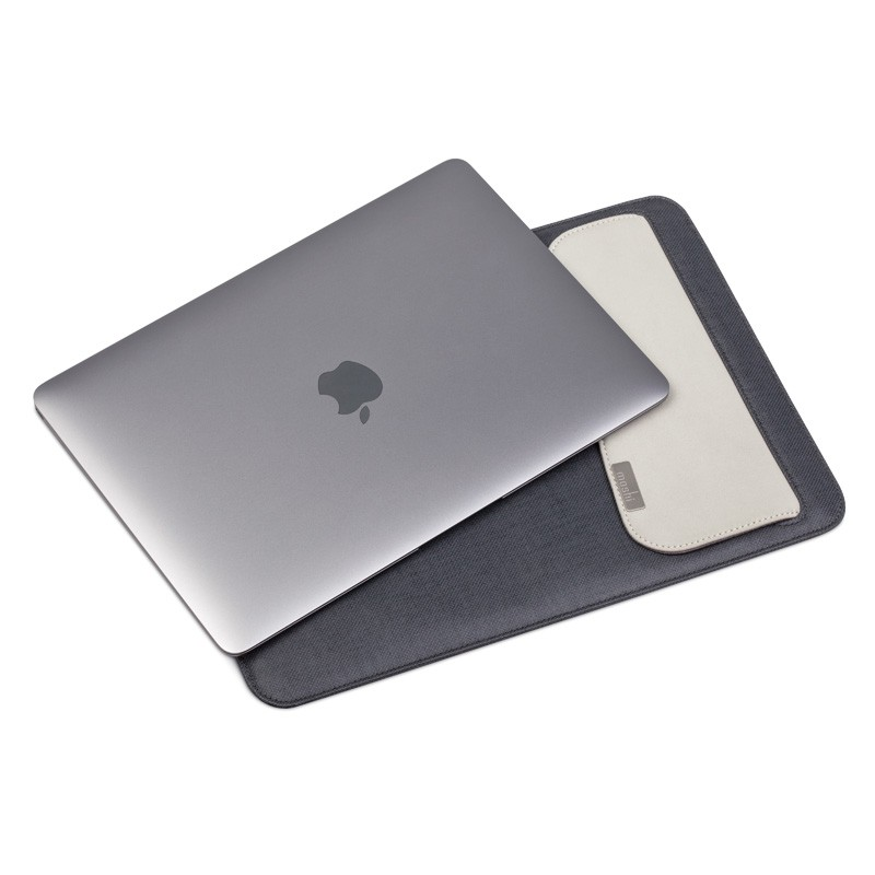 Moshi Muse Macbook 12 Graphite - 3