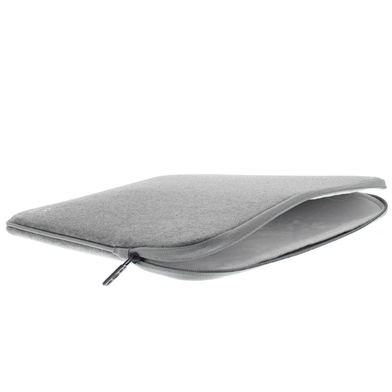 MW - MacBook Pro 13 inch 2016 Sleeve Grey/White 03