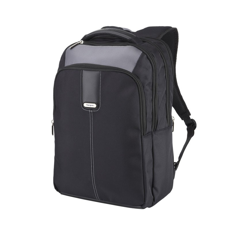Targus Transit Backpack 16inch (Black) 03