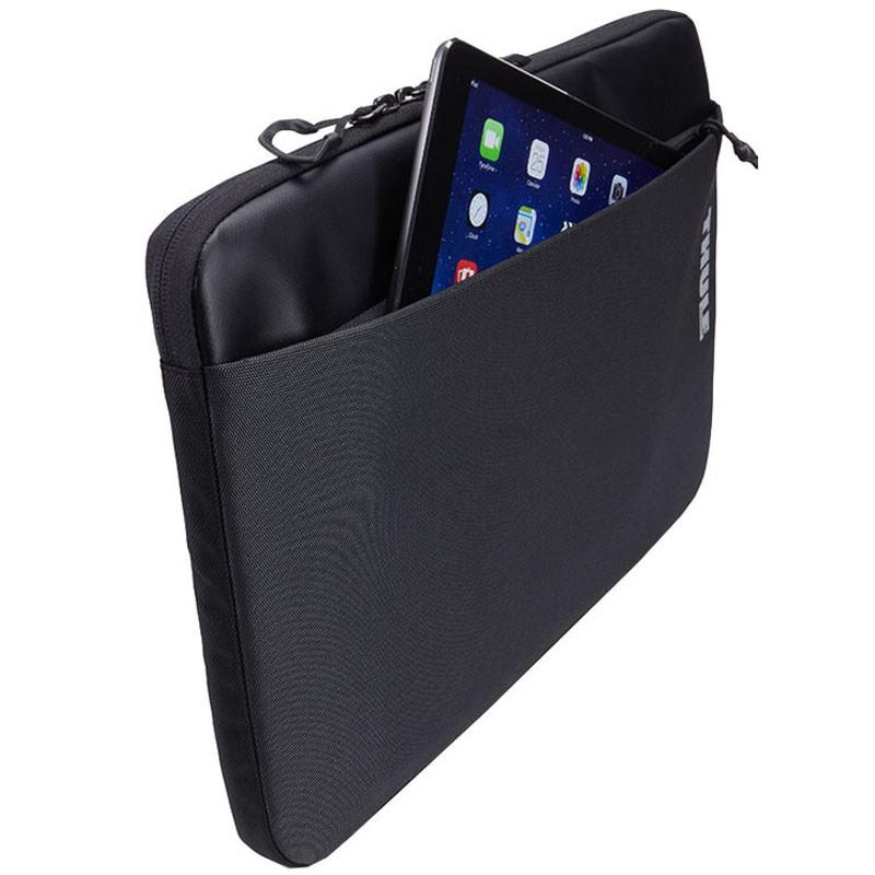 Thule Subterra Sleeve 15 inch Macbook Zwart - 3