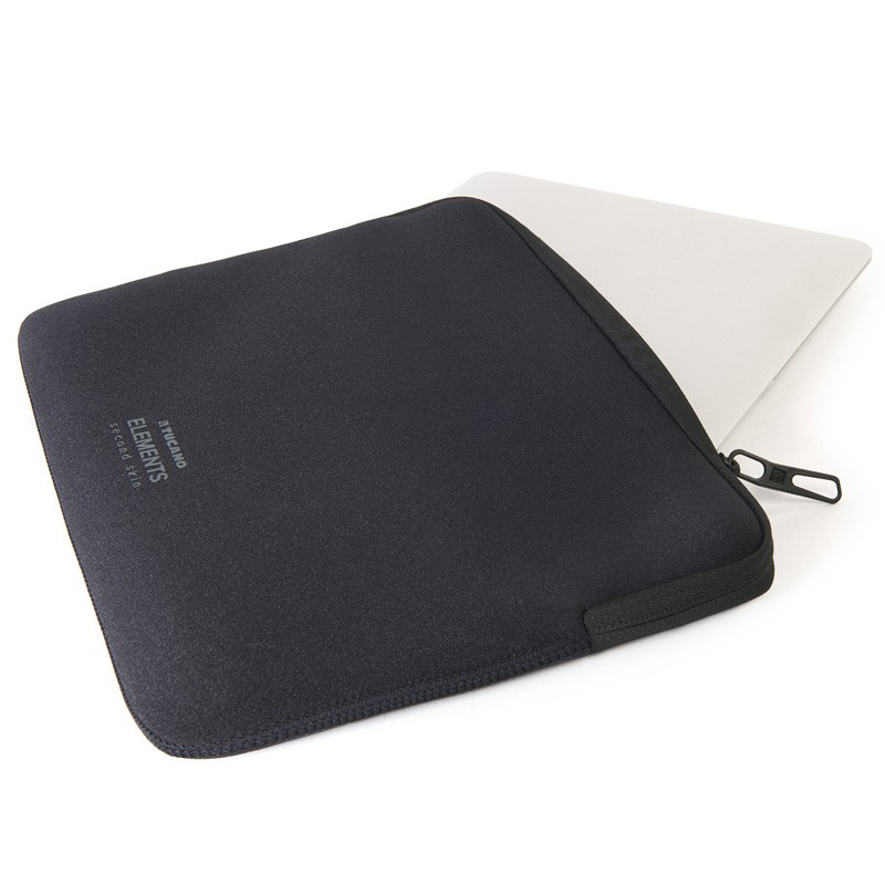 Tucano Second Skin Macbook 12 inch Black - 3