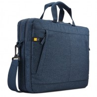Case Logic Huxton Sleeve 15,6 inch Midnight Blue - 1