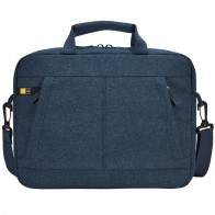 Case Logic Huxton Attache 13,3 inch Midnight Blue - 1