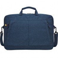 Case Logic Huxton Attache 15,6 inch Midnight Blue - 1