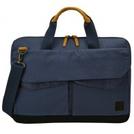 Case Logic LoDo Attache 15,6 inch Dress Blue - 1