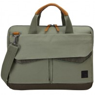 Case Logic LoDo Attache 15,6 inch Petrol Green - 1
