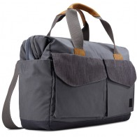 Case Logic LoDo Satchel 15 inch Graphite - 2
