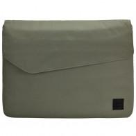 Case Logic LoDo Sleeve 13,3 inch Petrol Green - 1