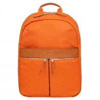 Knomo - Beauchamp 14 inch Laptop Rugzak Papaya 01