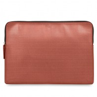Knomo - Embossed Laptop Sleeve 15 inch MacBook Pro Copper 01