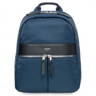 Knomo - Mini Beauchamp 10 inch Tablet Rugzak Navy 01
