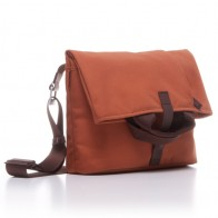 Bluelounge Postal Bag Rust - 1