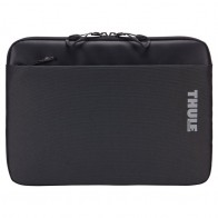 Thule Subterra Sleeve 13 inch Macbook Zwart - 1