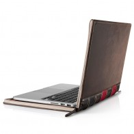 Twelve South - BookBook voor Apple Macbook Pro 13 inch Brown 01