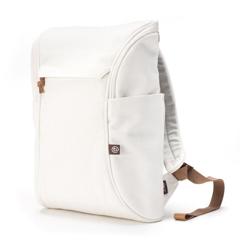 Booq Daypack 15,6 inch Laptop Rugzak Cream-Dream 01