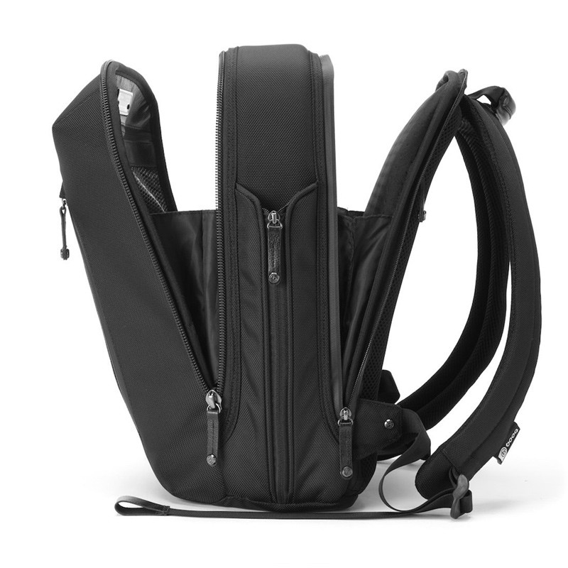Booq Pack Pro Laptop Rugzak Black 07