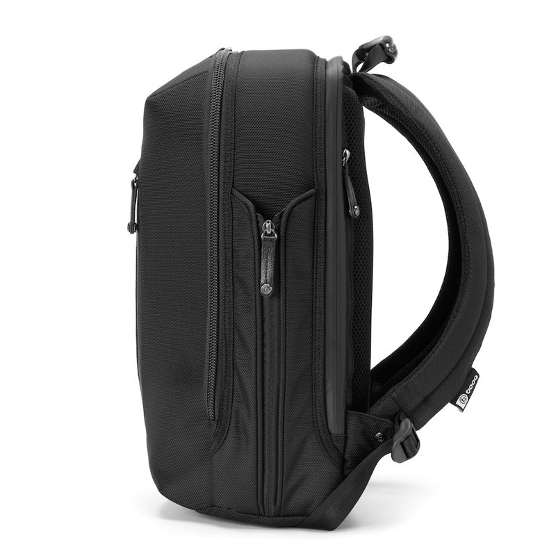 Booq Pack Pro Laptop Rugzak Black 03
