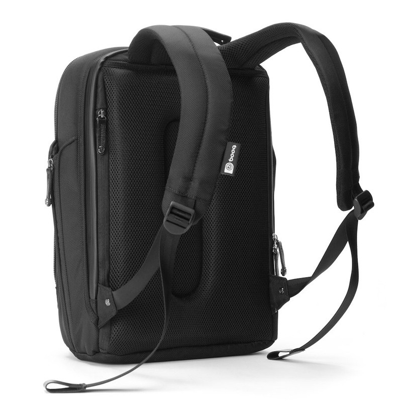 Booq Pack Pro Laptop Rugzak Black 04