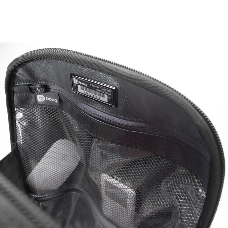 Booq Pack Pro Laptop Rugzak Black 09