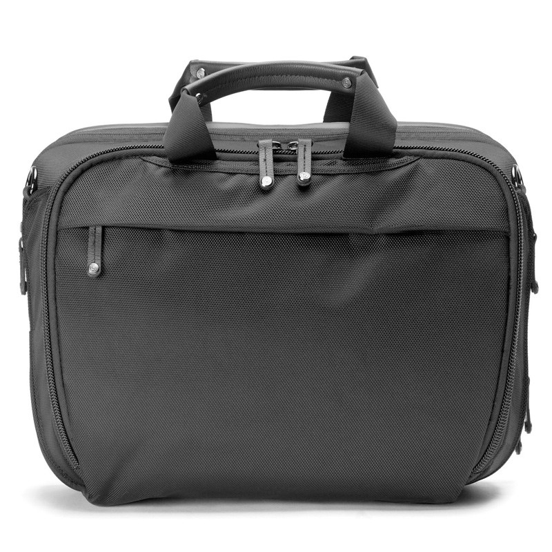 Booq - Saddle Pro 16,4 inch Laptoptas Black 01