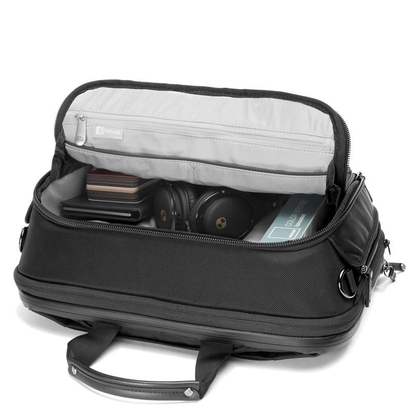 Booq - Saddle Pro 16,4 inch Laptoptas Black 07